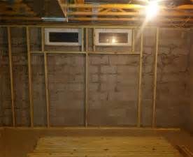 how to frame your basement great basement idea angled basement windows
