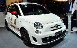 Abarth Factory Abarth 595 Yamaha Factory Edition Prezzo Da 21 850