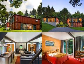355 Square Feet by This 355 Square Foot Shipping Container Home Cost Just