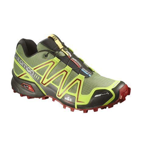 Salomon Speedcross 3 Herren 484 by Salomon Speedcross 4 Cs Schuhe Laufschuhe Trail Running