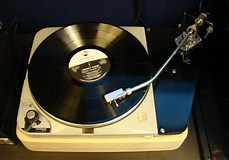 Image result for Idler Wheels for turntable. Size: 229 x 160. Source: www.canuckaudiomart.com