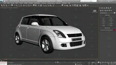 cars model 3d model vehicle car for free
