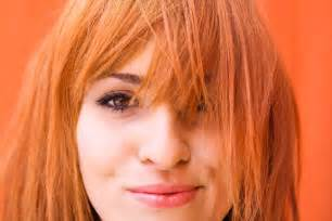 hair color for skin hair color skin tone trendy mods