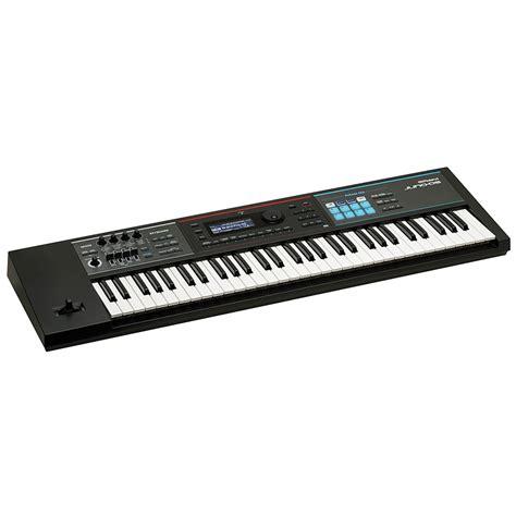 Keyboard Synthesizer roland juno ds 61 171 synthesizer