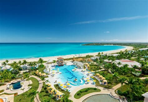 emerald bay sandals luxury bahamas resort exuma hotel all inclusive bahamas