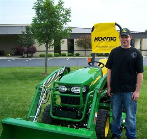 Nextgen Inc Sweepstakes - john deere green fever sweepstakes winners announced agwired