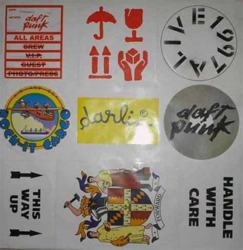 Daft Homework Discogs by Homework Daft Discogs Former Countless Cf
