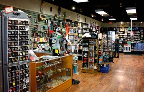 Smoke Shop Detox Shoo by S Smoke Shop