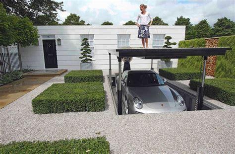 underground parking garage car garage what s hot by jigsaw design group
