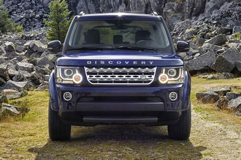 lr4 land rover 2014 2014 land rover lr4 drops 5 0l v 8 for supercharged 3 0l v 6