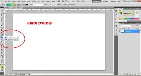 cara membuat kartu nama lewat photoshop cs5 menghasilkan uang lewat internet tutorial photoshop