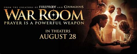 The War Room Reviews by Ref Max S War Room Review What Hath God Wrought
