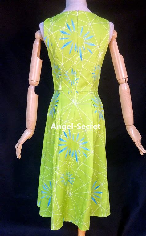 Dress And Hong Pre Order p168 inside out costume dress