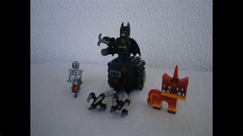Lego Angry Minifigure Dari Set 70817 lego batman angry attack set 70817