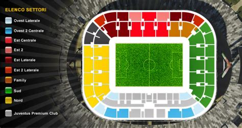 juventus stadium mappa ingressi cartina juventus stadium flyoverblues