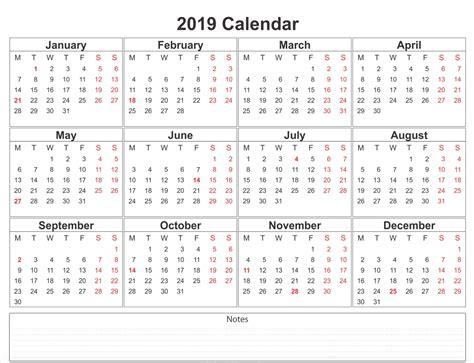 weekly calendar printable calendars calendar