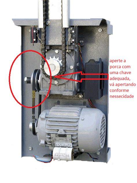 capacitor motor portão automatico eletro alves uberlandia portoes eletronicos servicos interfones motor para portao