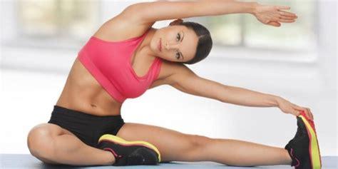 ginnastica da fare a casa per dimagrire esercizi per dimagrire pancia gambe fianchi cosce