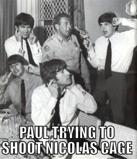The Beatles Meme - beatles 22