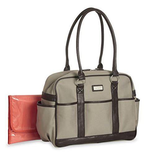 Carters Mini Diapers Bag s classic duffle bag khaki brown s