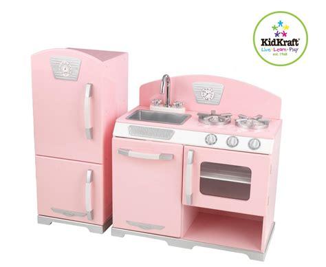 Retro sets at frankii gerrys retro studio pink retro kitchen