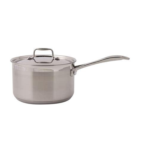 Saucepan 14cm stainless steel 14cm pan