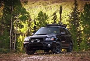 Offroad Subaru Pic Post Favorite Road Pictures Subaru Forester