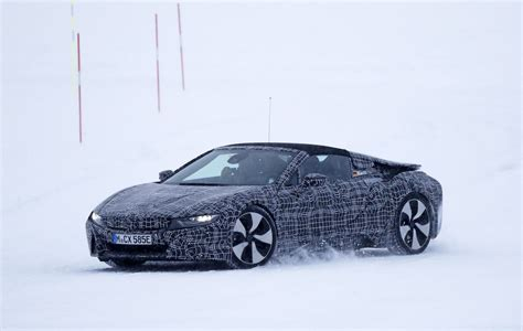 2018 bmw i8 spyder picture 707155 car review top speed