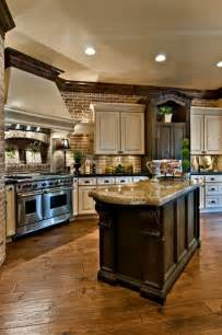 house kitchen ideas tile floor beautiful kitchen by k welch homes style
