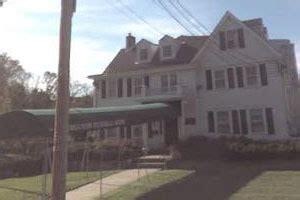david t ferguson funeral home washingtonville new york