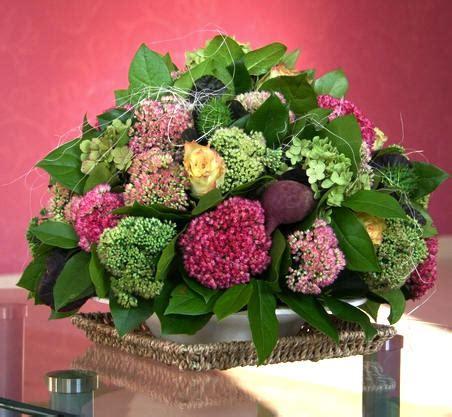 barok stijl bloemen bloemschikken herfst barok bloemstuk herfst maken