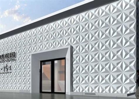 exterior wall design exterior wall designs sensational cladding materials