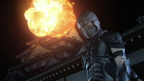 film ninja hatori di spacetoon ninja contro alieni recensione film cinemanometro