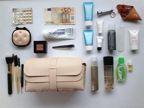 Lipstik Avione neceser de viaje para equipaje de mano maleta de viaje