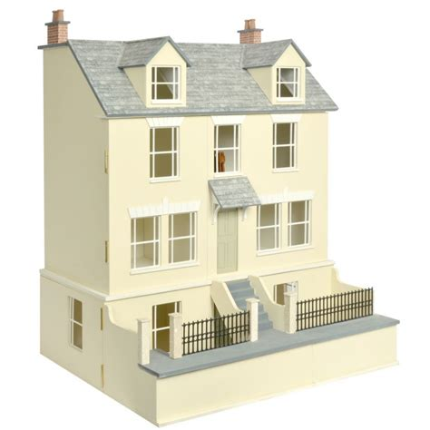 cottage dolls house cottage dolls house kit dhw43 bromley craft