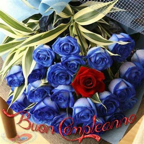 buon compleanno con i fiori frasi di auguri per buon compleanno con i fiori 9