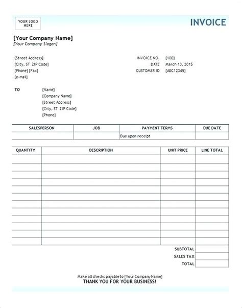 general contractor receipt template general receipt form simple statement of receipt or