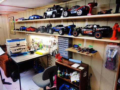 shop by room show us your shop rc car action