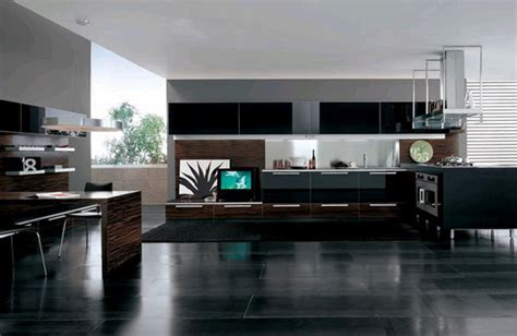 16 ultra modern kitchen designs that will leave you speechless 16 modern kitchen designs for everyone who loves elegance
