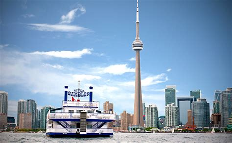 party boat gambler best places to party on a boat this summer in north
