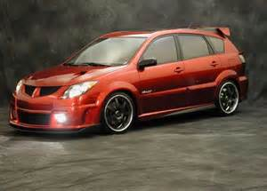 Pontiac Vibe Gt 2003 Pontiac Vibe Gt R Featured Vehicles Rod Network