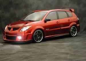 Pontiac Vibe Custom Custom Pontiac Vibe