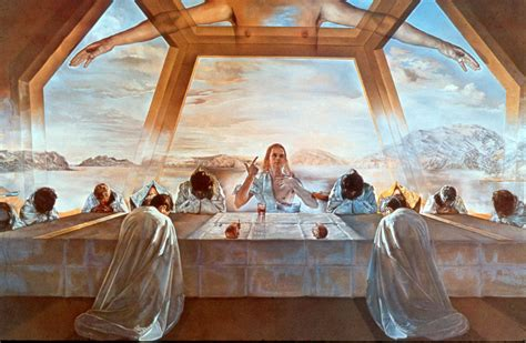 Nice Discovery Point Church #5: Dali-last-supper.jpg