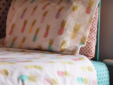 pineapple bed set which totally tropical tribe are you the edited