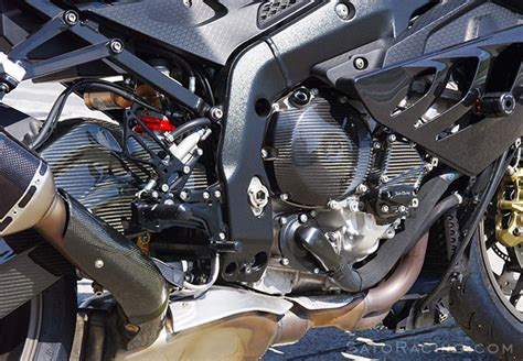 bmw s1000rr engine sato racing carbon engine covers bmw s1000rr 09 16