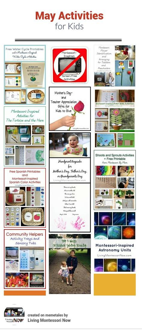 printable montessori calendar 45 best images about calendar activities for kids on