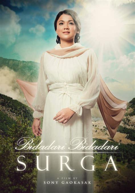 Bidadari Bidadari Surga bidadari bidadari surga poster 1 of 2 imp awards
