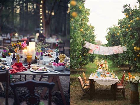 festa di compleanno in giardino come organizzare una festa di compleanno in giardino