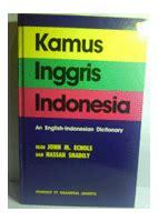 Kamus Lengkap Indonesia Inggris Alan M A Ed Schmidgall T S tokobukumurahsekali buku adalah jendela dunia
