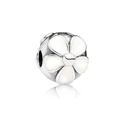 silver fixed clip charm pandora pandora estore